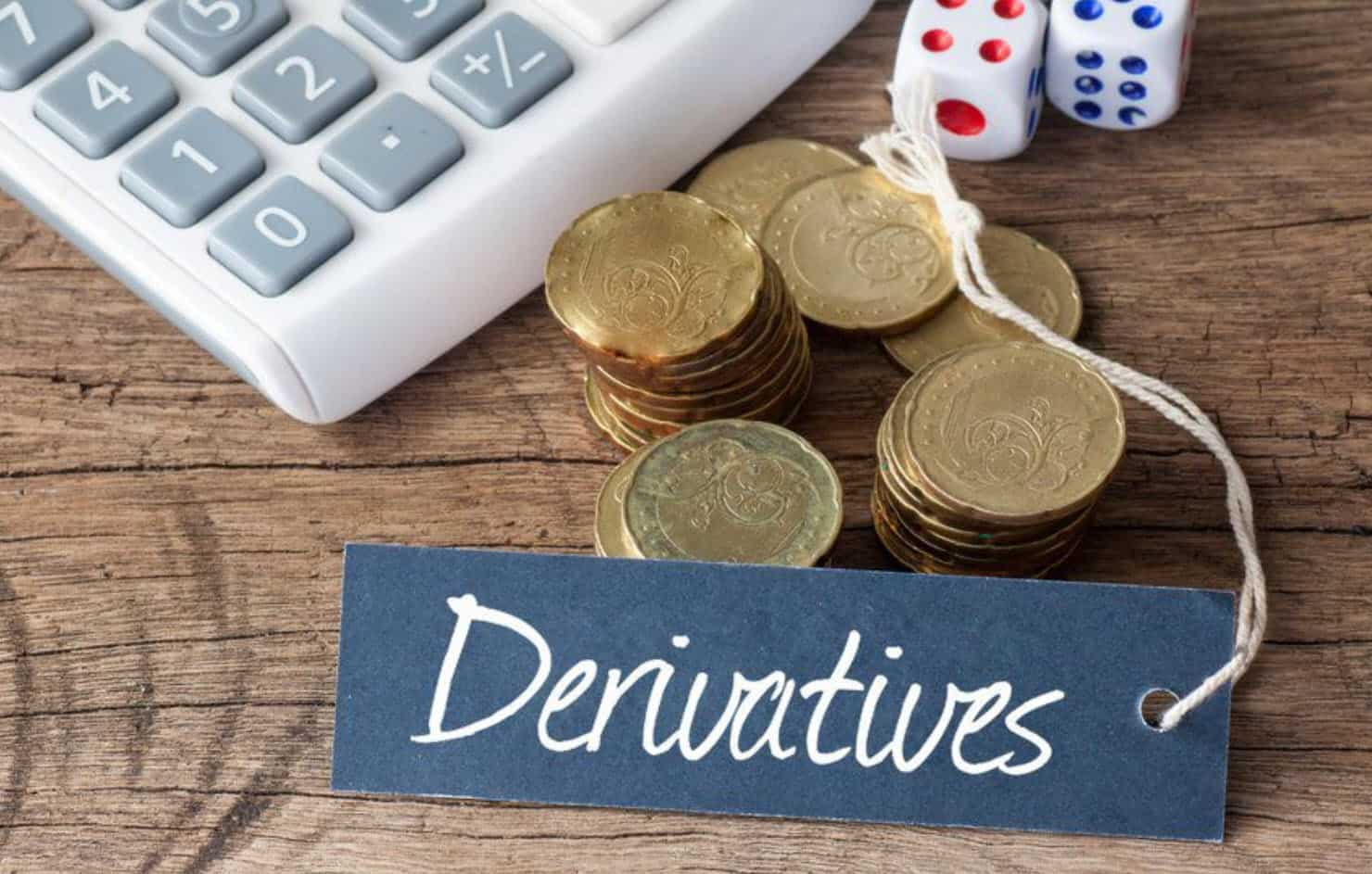 Investing in derivatives