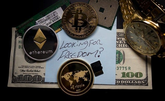 invest in crypto